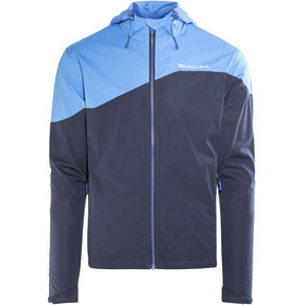 Endura SingleTrack Jacket Men blue